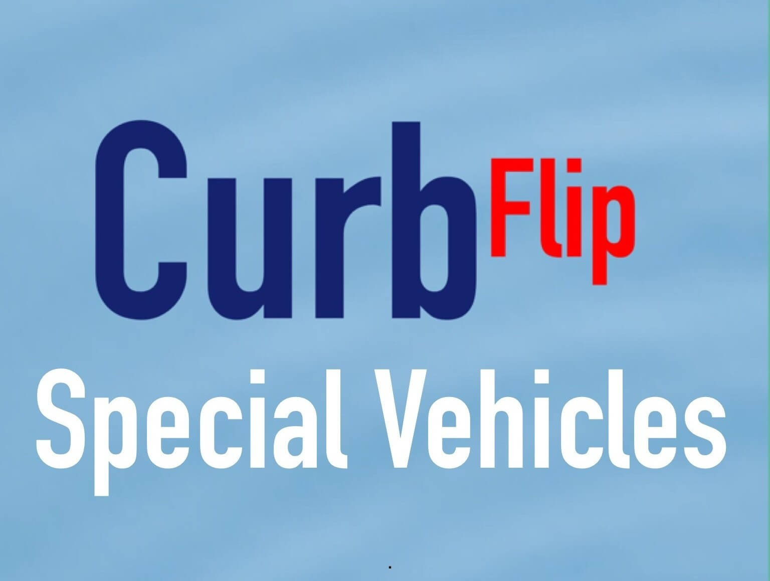 List your special vehicle space (Camper, Trailer,  RV, Boat,  Long Haulers) or park here